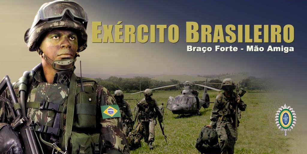 Banda Sinfônica do Exército homenageia Dia do Exército em Brasília