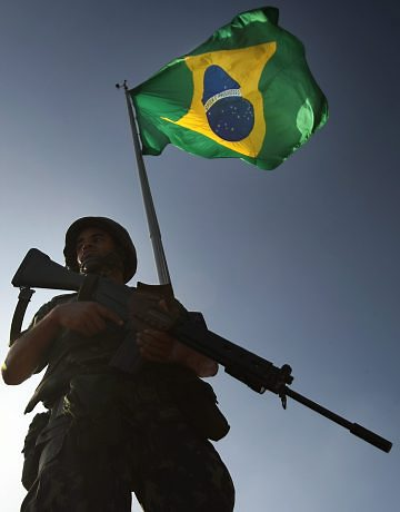 54º Aniversário do Comando Militar do Planalto e da 11ª Região Militar