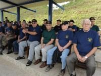 Alunos Pioneiros de 1949 estiveram presentes EPCAR