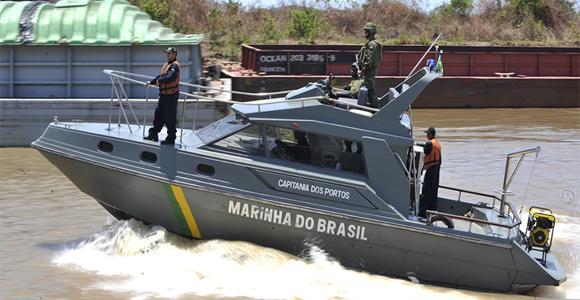 Ágata 8: Operação mobiliza 30 mil militares nos 17 mil km da fronteira brasileira