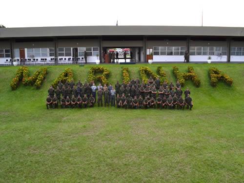 Batalhão de Operações Ribeirinhas forma Primeira Turma do Curso Expedito Operações Ribeirinhas