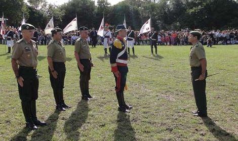 Festa Nacional da Cavalaria 2014