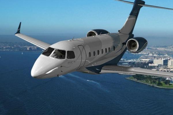 FAB fecha compra de novas aeronaves de inspeção em voo