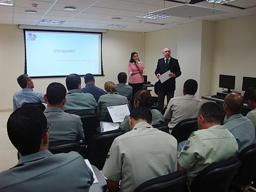 Parceria DAdM e Prêmio Qualidade Rio: Curso de Relatório de Gestão e Examinadores PQRio