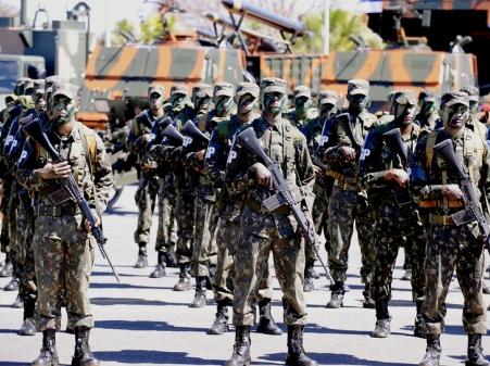 Defesa e Forças Armadas debatem Logística Operacional