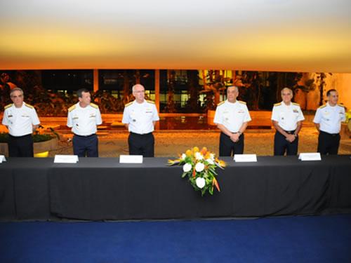 XXXVI Salão de Artes Riachuelo celebra Data Magna da Marinha