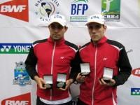 Sargento Arthuso e Paiola Acervo dos atletas
