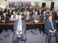 brasil participa de seminario