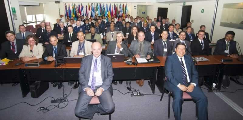 Brasil participa de Seminário Internacional no México