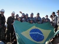 cadetes da AFA
