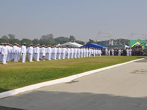 Cerimônia de Conclusão do Curso Especial de Habilitação para promoção a Sargento
