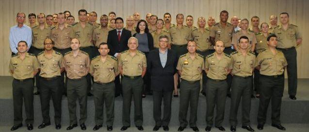 Centro de Controle Interno do Exército realizou Curso de Formação de Auditores Internos – Nível Básico