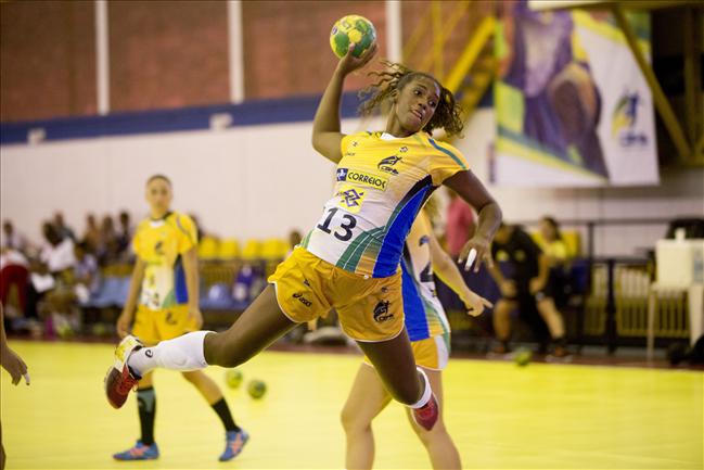 Seleção brasileira de Handebol convoca militares da FAB para mundial