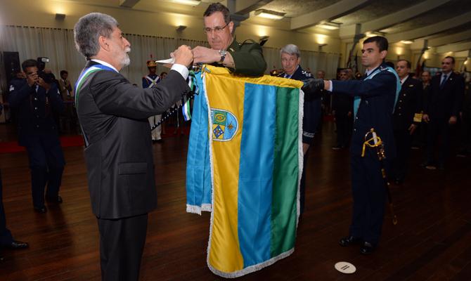 Ordem do Mérito da Defesa é entregue a personalidades civis e militares