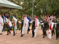 3ª Região Militar comemora 95 anos de criação