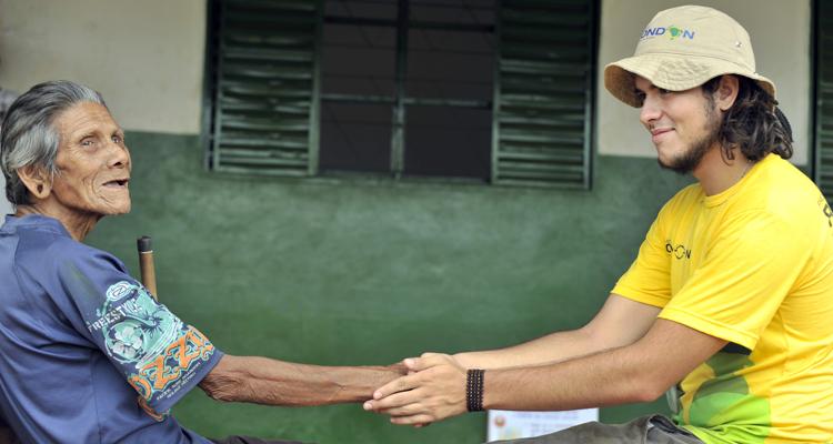 33 municípios de Minas Gerais e da região Nordeste recebem o Projeto Rondon