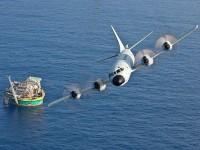 Brasileira recebe seu ultimo P-3AM 1