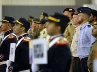 Campeonato Mundial de Vôlei Militar é aberto no Rio