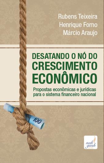 Capa Desatando o no do crescimento economico