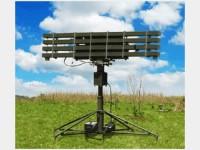 Sistema de Radar SABER M60