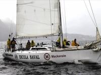 Escola Naval conquista 1lugar