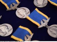 FAB concede medalha