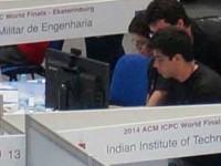 IME é primeiro lugar entre as universidades da América Latina