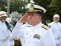 Militares do Comando do 3 Distrito Naval