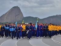 Navamaer seleciona 75 atletas para mundial