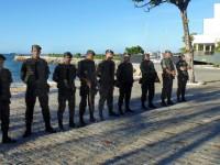 defesa emprega 64 mil militares
