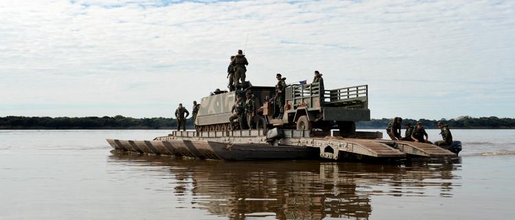 Defesa promove simpósio sobre Mobilização Nacional