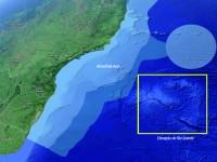 Brasil terá exclusividade na exploração de área rica em cobalto no Atlântico Sul