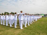 Formatura dos Guardas-Marinha (RM2)