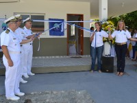 Inauguração da Sede Voluntárias Cisne Branco em Manaus