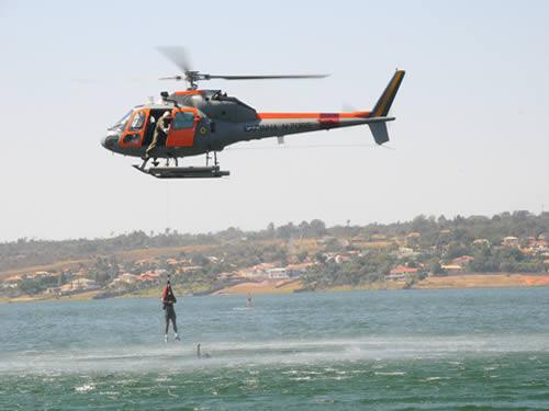 Marinha – Navegador Amador, segurança em primeiro lugar