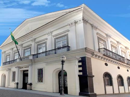 Tribunal Marítimo comemora 80 anos