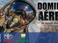 Academia da Forca Aerea abre os seus portoes ao publico