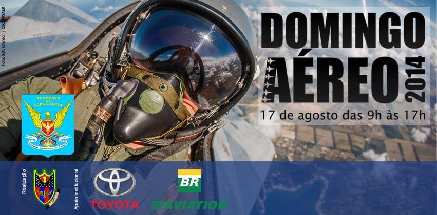 Academia da Força Aérea abre os seus portões ao público