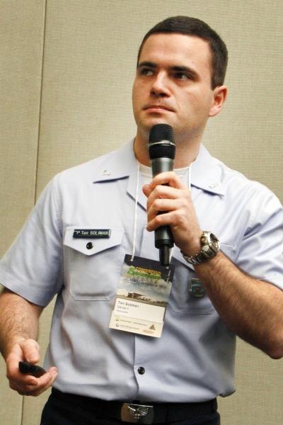 AeronAutica participa do XXII Congresso 2