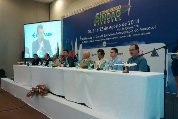 AeronAutica participa do XXII Congresso 4