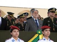 Amorim participa de homenagens do Exercito pelo Dia do Soldado 1
