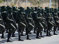 Amorim participa de homenagens do Exercito pelo Dia do Soldado 7