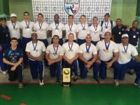 Atletas da FAB conquistam Copa do Brasil de Handebol