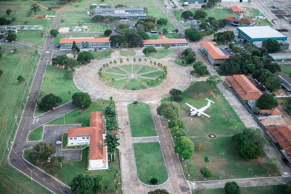 Base AErea de Campo Grande 3