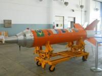 Brasil lanCarA foguete 3