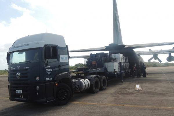 Brasil lanCarA foguete 4