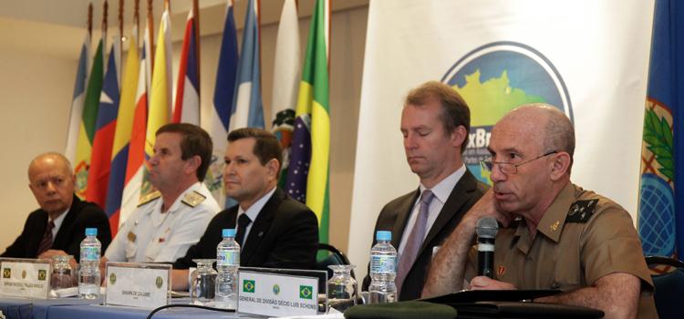 Brasil terá centro de Assistência e Proteção contra Emergências Químicas