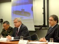 Camara debate transferencia de tecnologia