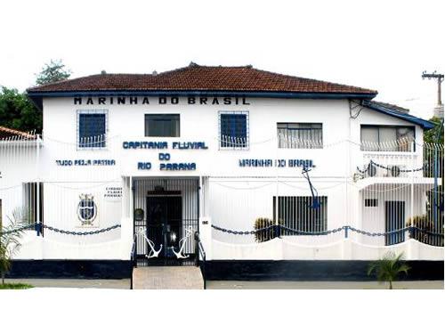 Capitania Fluvial do Rio Paraná mantém Manutenção de Recertificação da norma ISO 9001 versão 2008