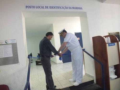 Capitania dos Portos de Pernambuco inaugura Grupo de Atendimento ao Público e Posto Local de Identificação